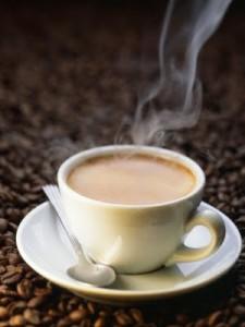 Café na Prensa Francesa