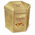 Panettone Alpino da Nestlé