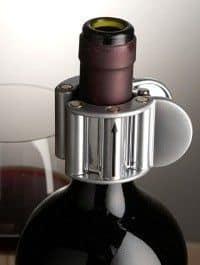 Essa é para quem gosta de vinho e de novidades