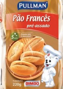 Pão Francês Crocante e Quentinho, hum!