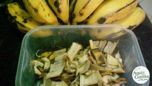 Casca das Bananas