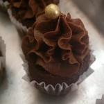 Ganache de Chocolate com Chantilly Para Cupcake #receita