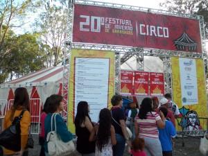 Festival de Inverno de Garanhuns – Circo  #fig2010