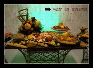 11° Festival Gastronômico Noite de Queijos e Vinhos – Fotos – #fig2010