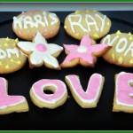 Biscoito Decorado Com Glacê Real (brincadeira de criança)