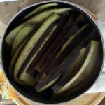 Rolinho de beringela ed7 150x150 Rolinhos de Berinjela Recheados com Queijo Coalho