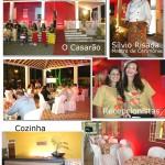 Concurso Gastronômico de Garanhuns – Primeiro dia, primeira parte