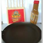 Queijo coalho 2 150x150 Espetinho de Queijo Coalho
