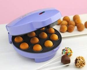 """Amei este """"fazedor"""" de Cake Pops"""