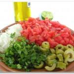 Salada de Cuscuz (2)