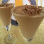 Sobremesa para o Dia dos Namorados: Mousse de Chocolate