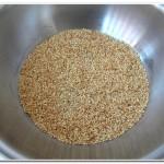Fettuccine  c molho chinês (4)