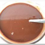 Fondue de Chocolate (2)