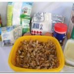 Torta suflê de frango (2)