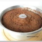 Bolo de chocolate feito com a calda (12)