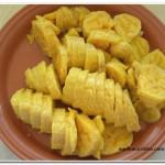Bolo de Banana da Terra cozida (3)