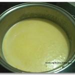 Sopa creme de milho com bacon (9)