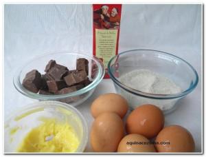 Sufle de chocolate (2)
