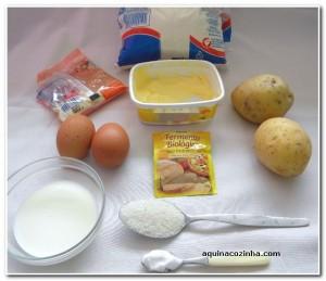 Pão de Batata (2)
