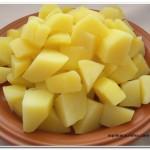 Batata com queijo ralado 3 150x150 Batata Assada Com Queijo Ralado