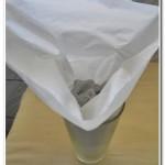 Como encher um saco de confeitar sem sujar tudo (9)