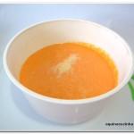 Bolo de cenoura com calda de chocolate (4)