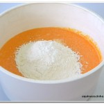 Bolo de cenoura com calda de chocolate (5)