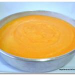 Bolo de cenoura com calda de chocolate (7)