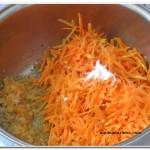 Farofa de cenoura (4)