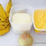 Farofa de Banana (2)