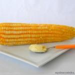 Como Cozinhar Milho Verde no Micro-ondas