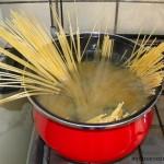 Como cozinhar macarrão (3)