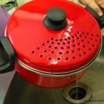 Como cozinhar macarrão (5)