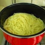Como cozinhar macarrão (6)