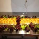 Massa de Pão da Luciane feito pela Hanna, Ariel e Fabinho