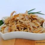 Bacalhau, da salada ao prato principal