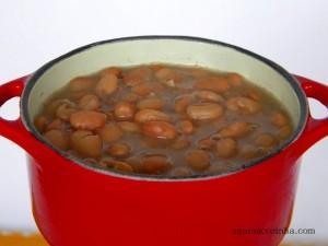 Como fazer feijão