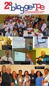 II BloggerPe – Encontro de Produtores de Conteúdo para Mídia Digital de Pernambuco