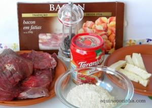 Bife+role+com+queijo+coalho+e+bacon