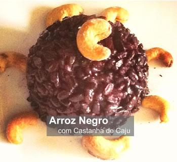 arroz+negro+castanha+de+caju