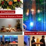 #FIG2013 – Noite de Queijos e Vinhos