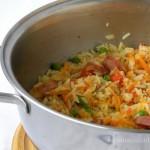 sobras+arroz 5 150x150 Receita de Arroz Colorido