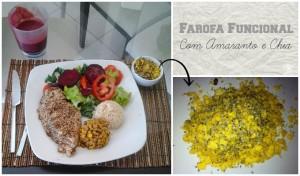 farofa+funcional+amaranto+chia