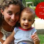 Biscoitinhos do Mateus e da Lorena