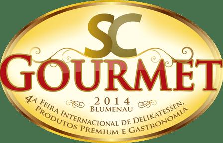 SG Gourmet – Eu vou. Blumenau estou chegando