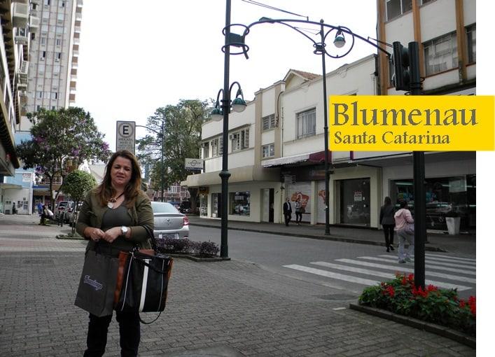 Conhecendo um pouco de Blumenau durante a SCGourmet