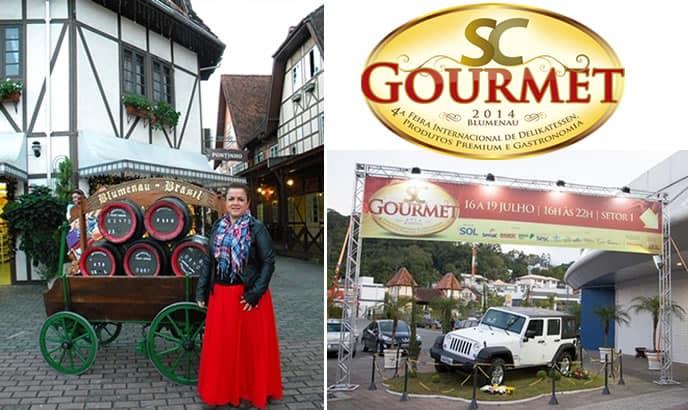 SCGourmet