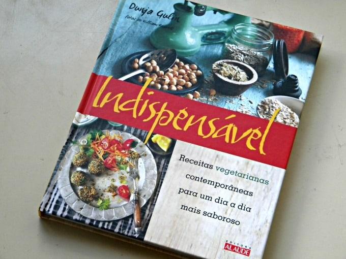 Livro de Gastronomia Vegetariana: Indispensável, de Dunja Gulin