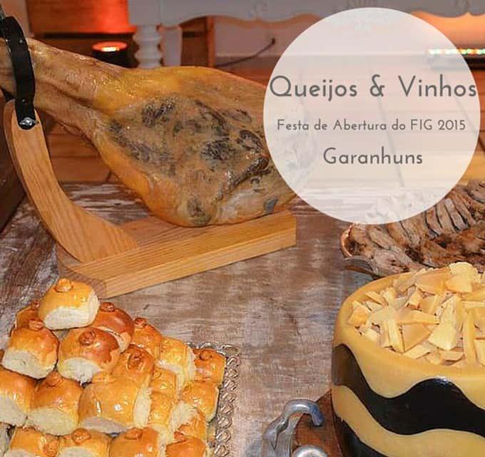 Festa queijos e vinhos Garanhuns