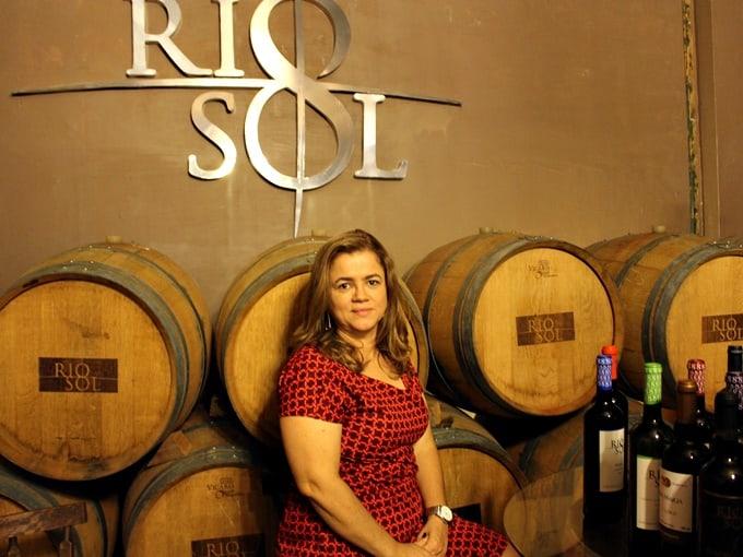 Petrolina – Passeio na Vinícola Rio Sol – Day Wine